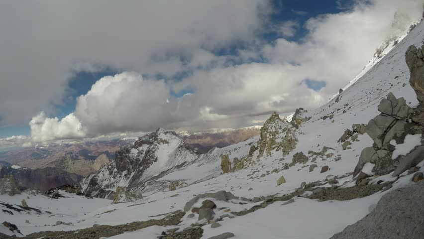 Header of Aconcagua