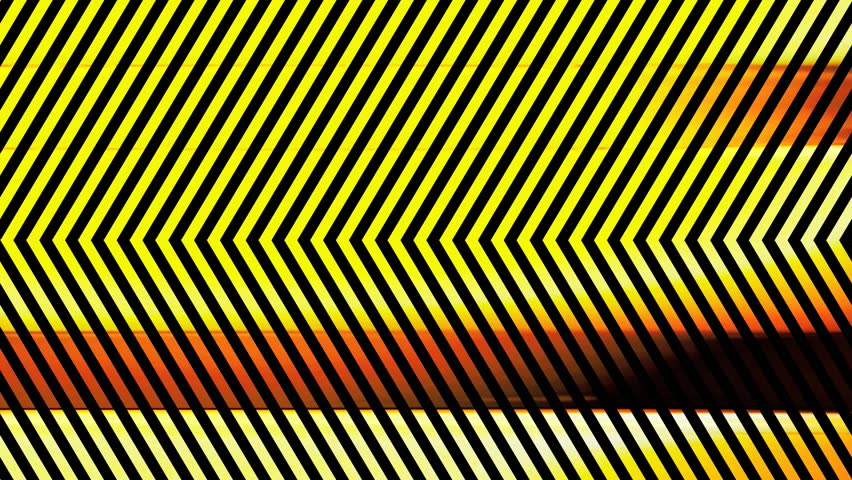 Abstract CGI motion graphics and animated background with moving lines