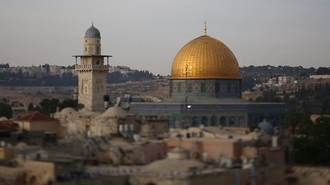 Al Aqsa revealing shot