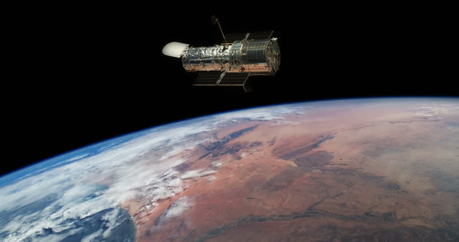 Hubble Space Telescope Animation HD Elements Of This Image - Amazing videos hubble telescopes yet