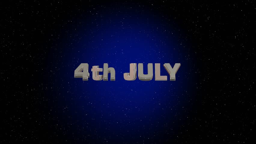 Header of Independence Day