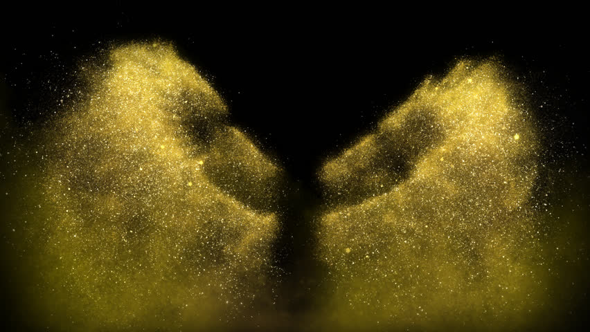 Wing Particle Alpha