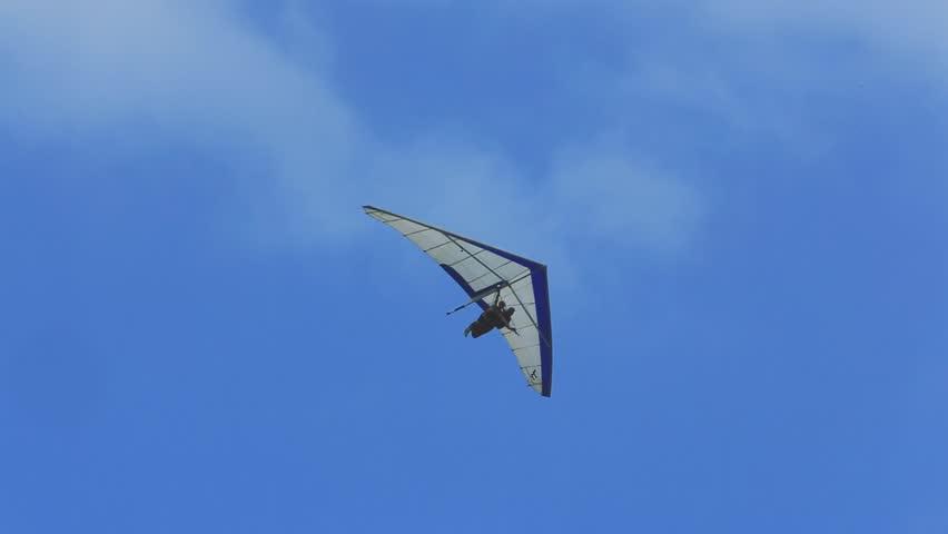 hang gliding Rio de janeiro 2