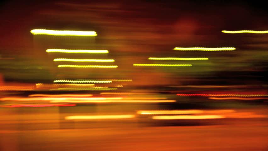 Night Ride | Shutterstock HD Video #2824186