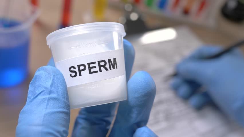 Добавляет ли кефир количество спермы наверное