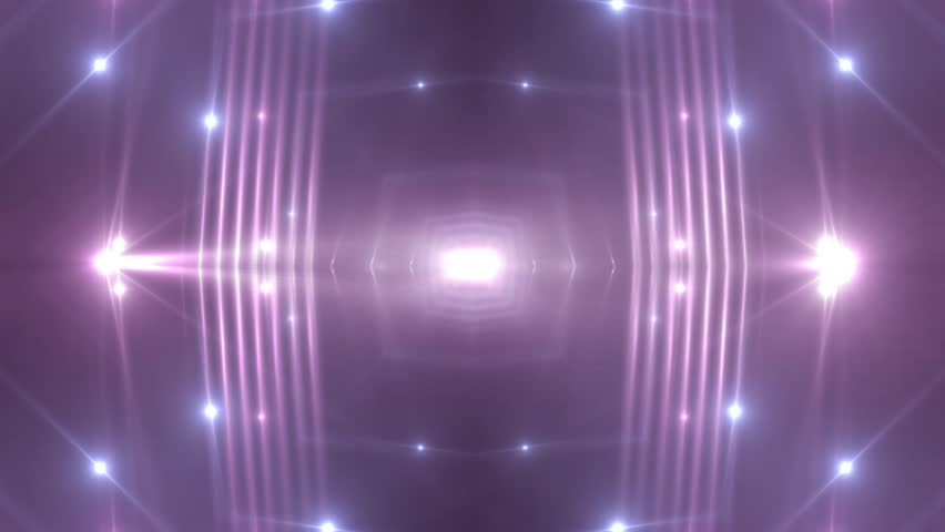 spectacular lighting. VJ Fractal Blue Kaleidoscopic Background. Background Pink Motion With Design. Disco Spectrum Lights Spectacular Lighting R