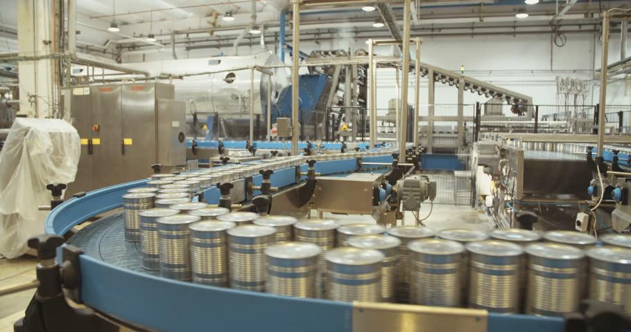 tin can manufacturing process pdf