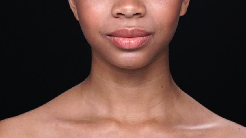 Ghana naked girls