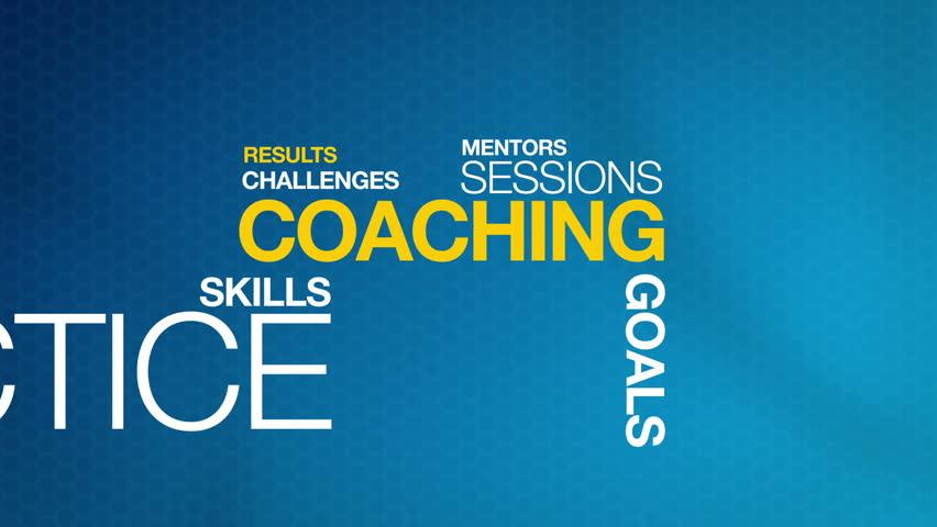 Coaching | Shutterstock HD Video #2945146