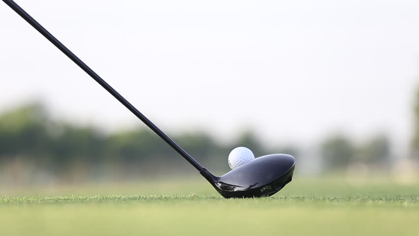 Header of golf