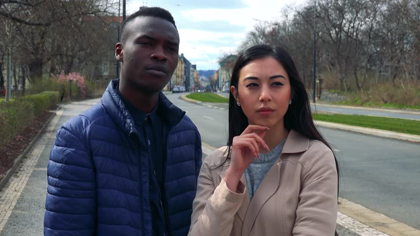 Videos Tall Asian Woman