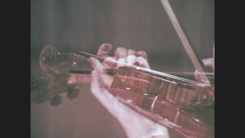 Header of vibrato