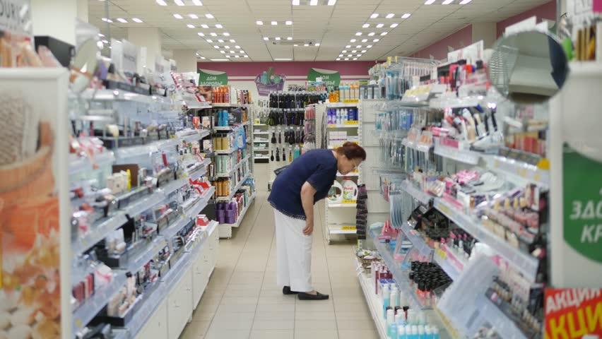 pharmacy sales