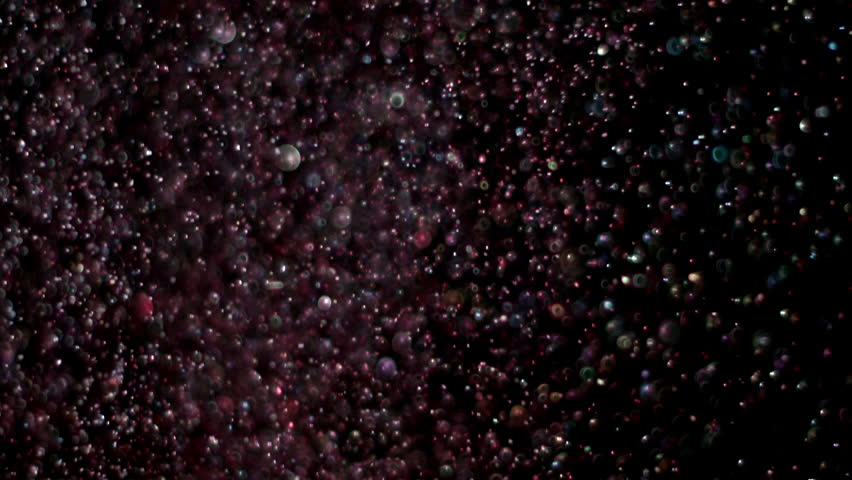 With the use of Realistic Glitter Exploding on Black Background. These clips are perfect for visual effects, compositing, and motion graphics. Use blending mode (screen).