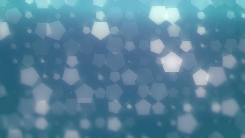 Abstract Hexagon Background loop | Shutterstock HD Video #30306466