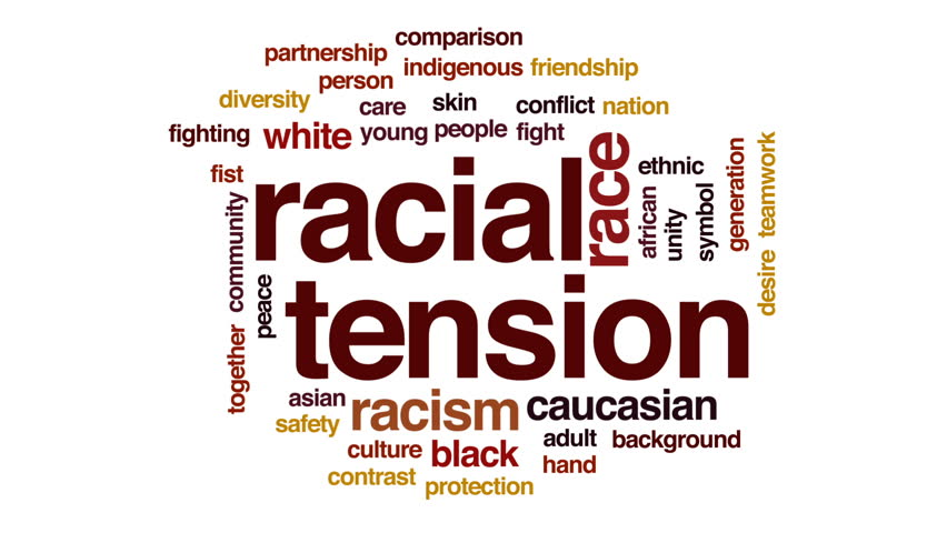 racial tensions In the early 20 th century, the involvement of the united states in the created numerous opportunities for social change in america the recent memory of the civil war and the strong implementation of segregation in the south created a population of african americans who sought equality and freedom.