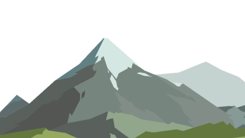 Animated Mountain Background Www Pixshark Com Images