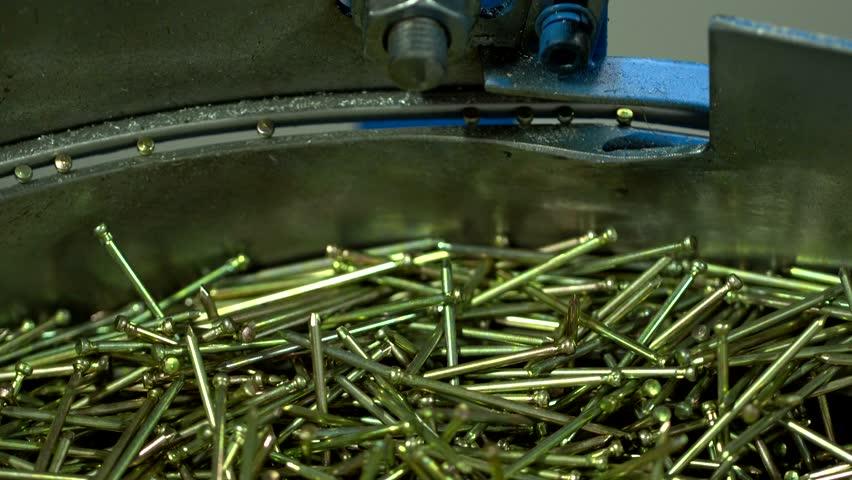 Header of rivet