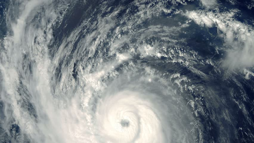 Typhoon Talim Cat,1 storm is nearing Japan - 114 mph wind - Sept. 12, 2017 - Some of the video elements are public domain NASA imagery: it is requested by NASA that you credit when possible