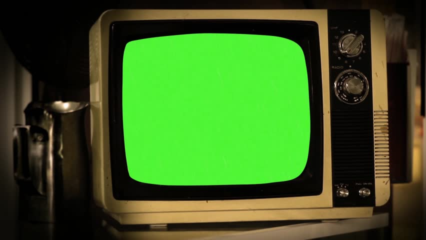 What Can You Do With An Old Fashioned Tv