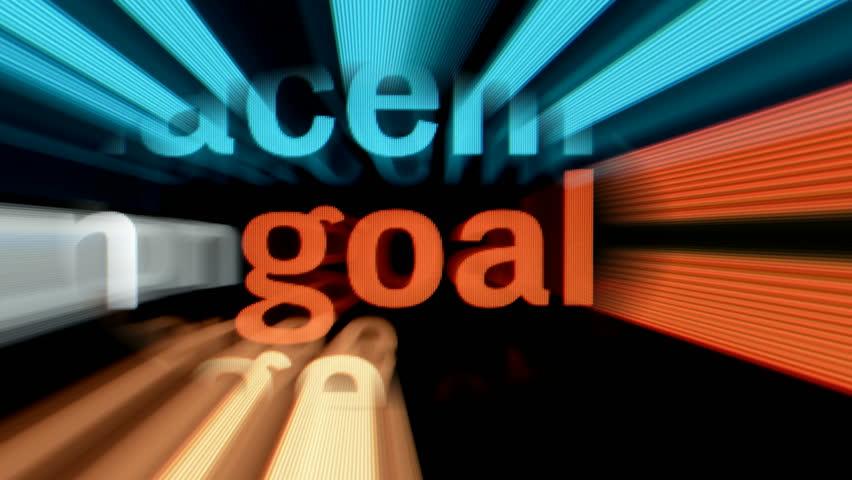 Goal | Shutterstock HD Video #3084886
