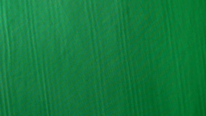 Green cloth moving background | Shutterstock HD Video #30915706