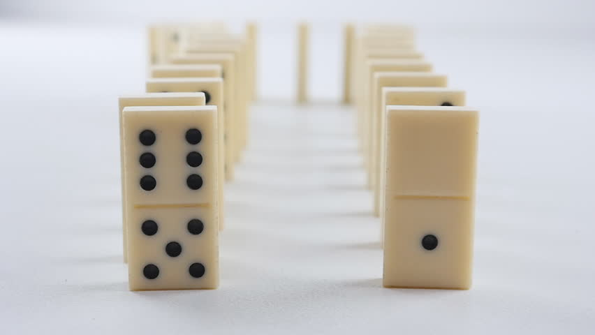cassius domino effect The domino theory attempts to explain the compounding effect of steadfast commitment the domino games highlight the excitement of.