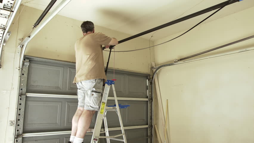 What Does Garage Mean: Garage Door Opener Definition/meaning