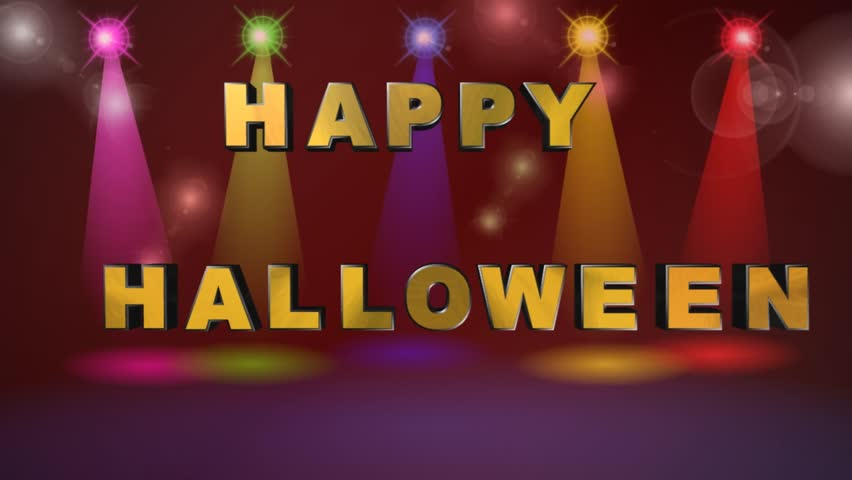Happy birthday greeting cardanimation stock footage video 31103074 halloweengreeting cardanimation hd stock video clip bookmarktalkfo Image collections