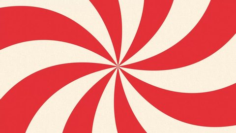 Retro red rays pattern. Pop art style,