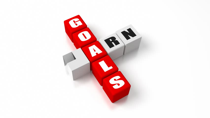 goal and team Team goals are related to those strategies that are pivotal to the team's success goals in these situations might be related to a particular tactical philosophy or style of play the team implements to.