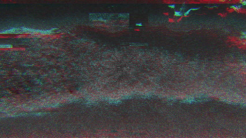 Unique Design Abstract Digital Animation Pixel Noise Glitch Error Video Damage | Shutterstock HD Video #31378849