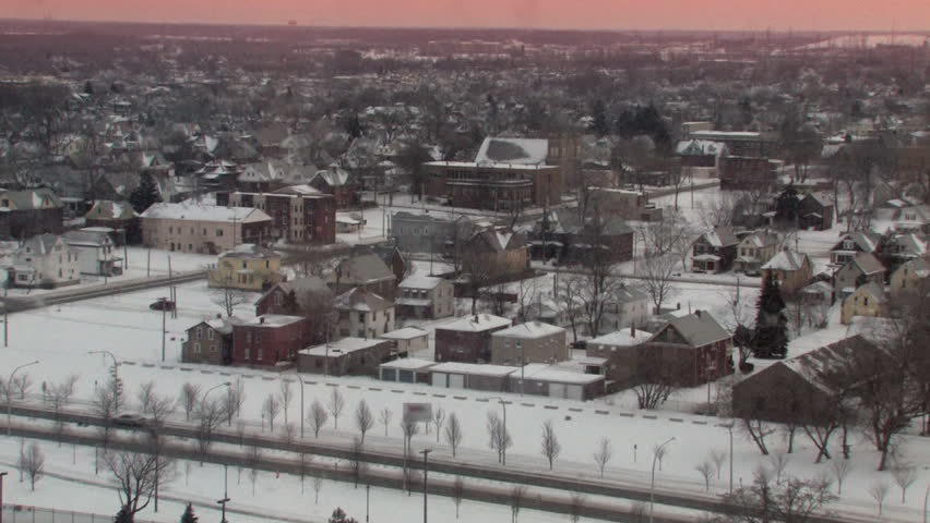 A Cold Winter Morning In Stock Footage Video 100 Royalty Free 314206 Shutterstock