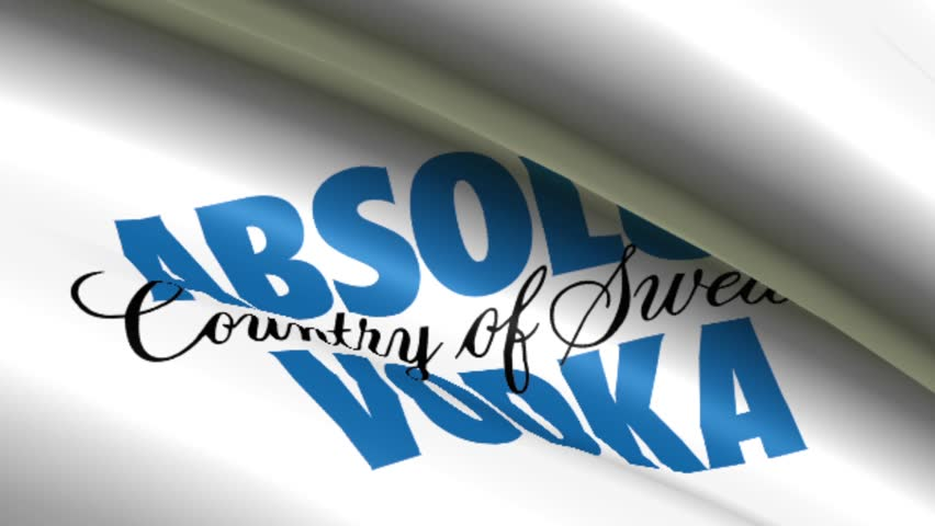 Header of Absolut