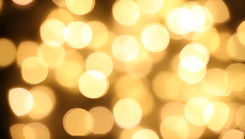 Background Abstract bokeh glitter colorful of light Moving look at the festive decorations Merry Christmas and New Year in holidays night city street  . | Shutterstock HD Video #31667446