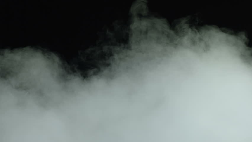 Clouds Realistic Dry Ice Smoke Storm Atmosphere Fog Overlay (footage Background) for different projects.  (slow motion)  You can work with the masks in After Effects and get beautiful results!!!  | Shutterstock HD Video #31703173