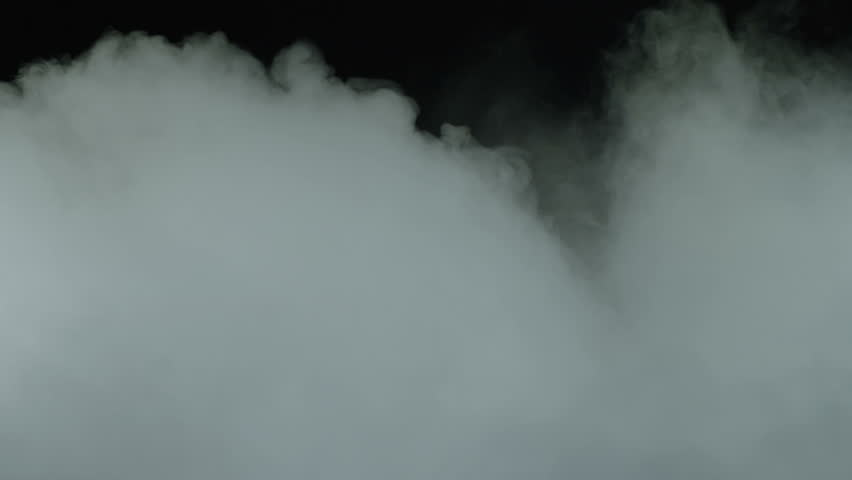 Clouds Realistic Dry Ice Smoke Storm Atmosphere Fog Overlay (footage Background) for different projects.  (slow motion)  You can work with the masks in After Effects and get beautiful results!!!  | Shutterstock HD Video #31703356