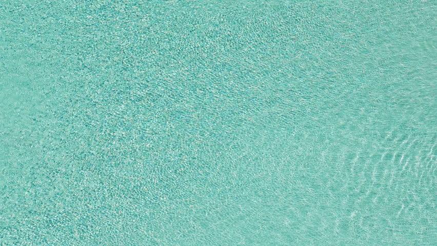 Dappled Pool Water Ripple Background Swimming Pool Water Abstract
