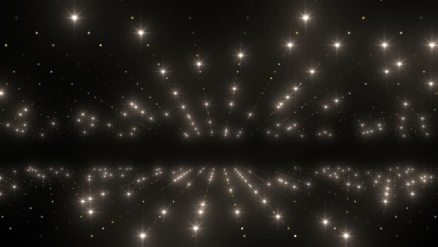 LED Light wall. | Shutterstock HD Video #3184306