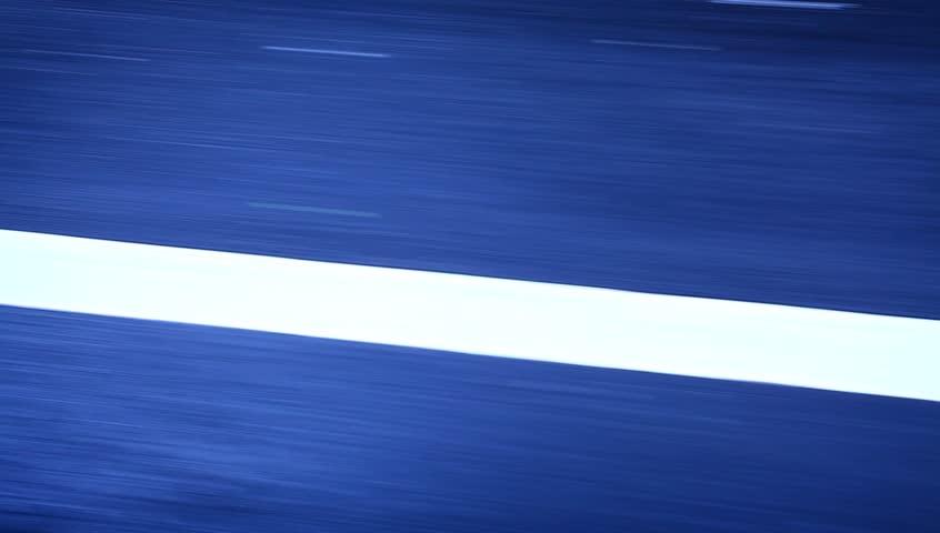 Road Lines | Shutterstock HD Video #3205606