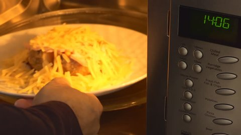 Jacket Potato Stock Video Footage 4k And Hd Video Clips Shutterstock
