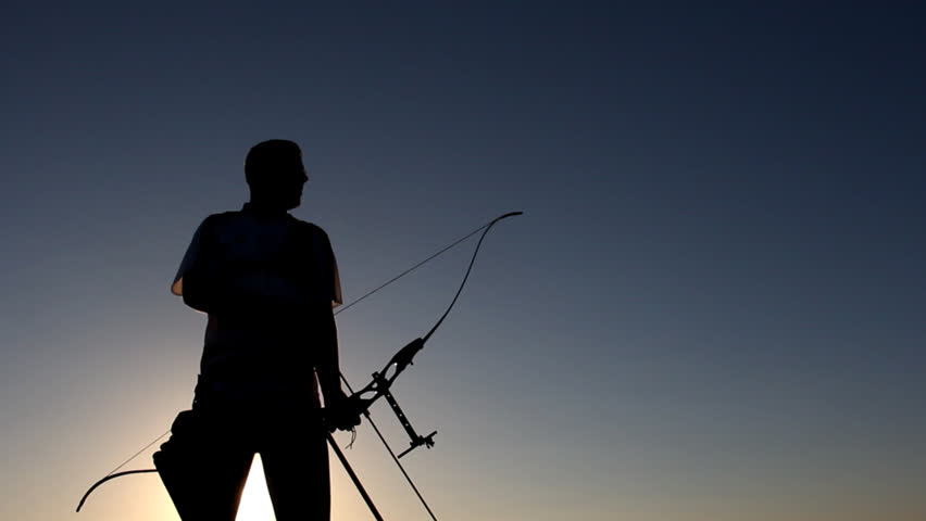 Header of archer