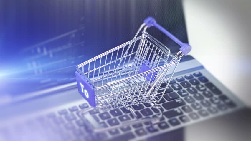 Internet Shop Business Plan