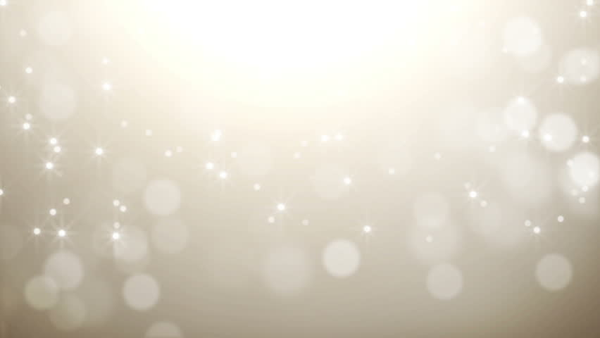 Moving Abstract Defocused Lights Background With Shiny Stars   Shutterstock HD Video #32372506