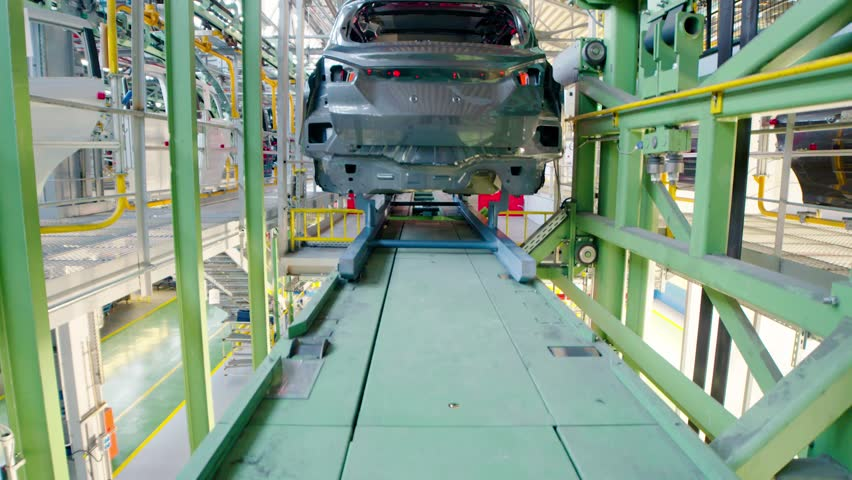 the effects of perfect location for a car manufacturing industry Industry rivalry as part of competitive analysis in marketing, describes competition among existing firms industry rivalry and competition: porter's five forces.