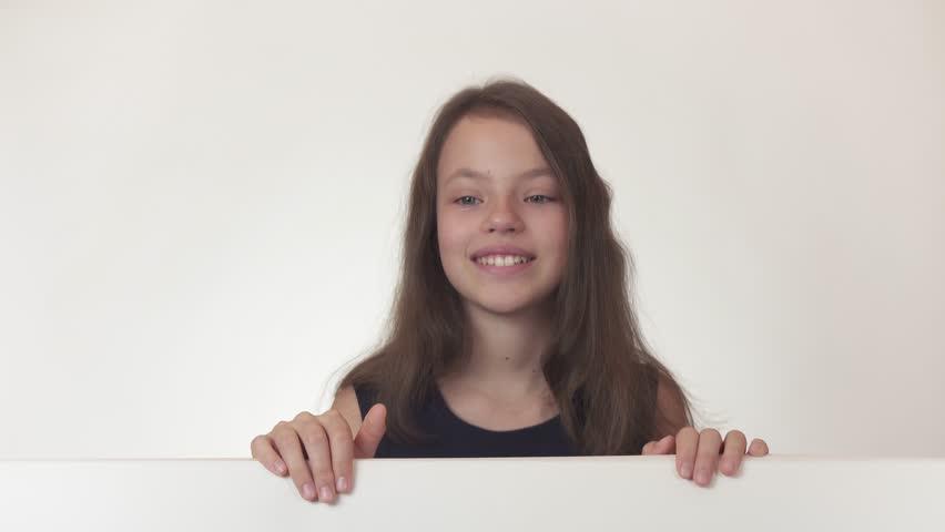 Teen fun video clip