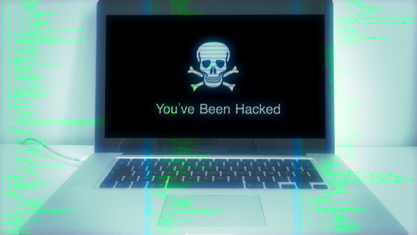 Image result for hacker computer