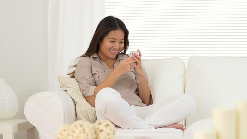 Asian Woman Videos