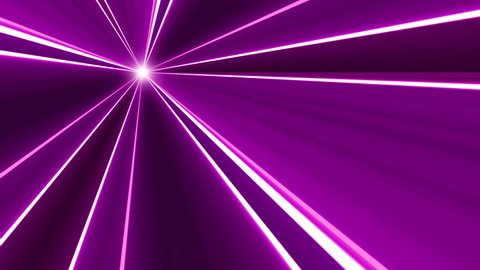 Laser stage lights spot lights concert purple warm heaven lights night above soft optical lens flares shiny animation art background animation Motion graphic natural lighting lamp Bright stage lights