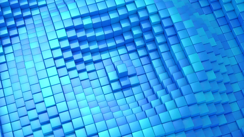 Background From Boxes. Abstract background, 2 in 1, loop, created in 4K, 3d animation | Shutterstock HD Video #32678326